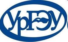 логотип УРГЭУ